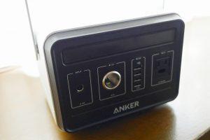 ANKER POWER HOUSE