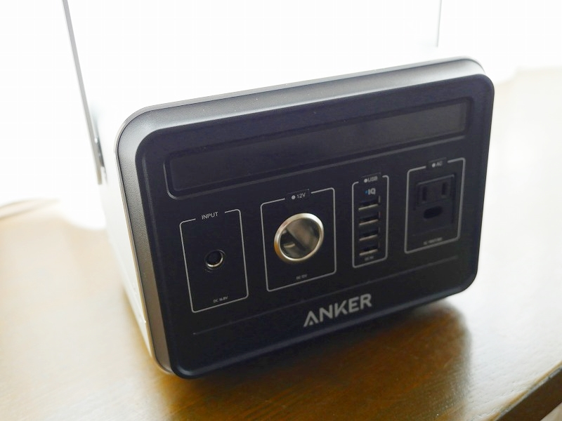 ANKER POWER HOUSE