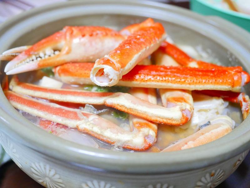 カニ通販で買う蟹って本当に美味いと思って食ってるのか?